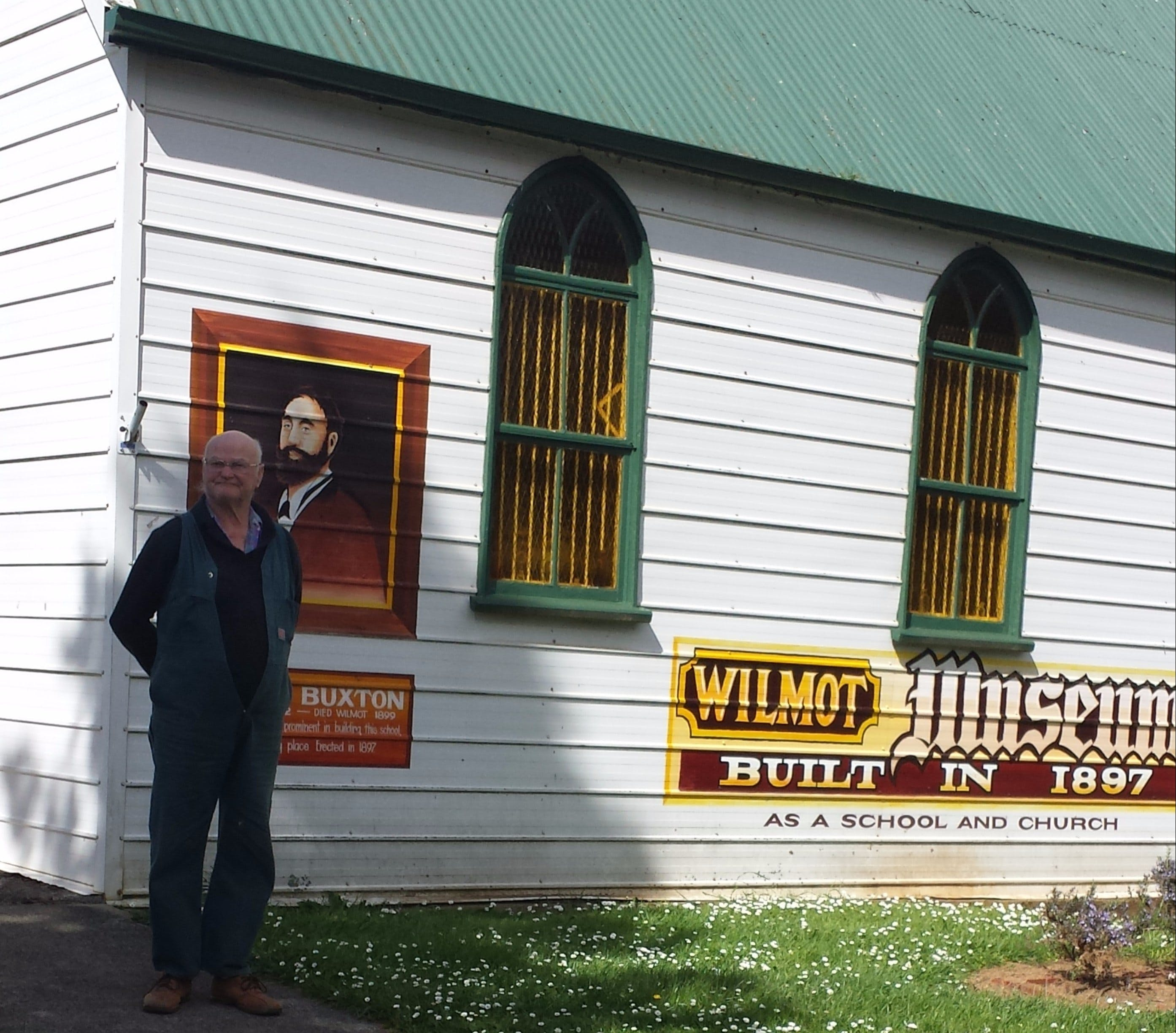 Wilmot Heritage Museum - Accommodation VIC