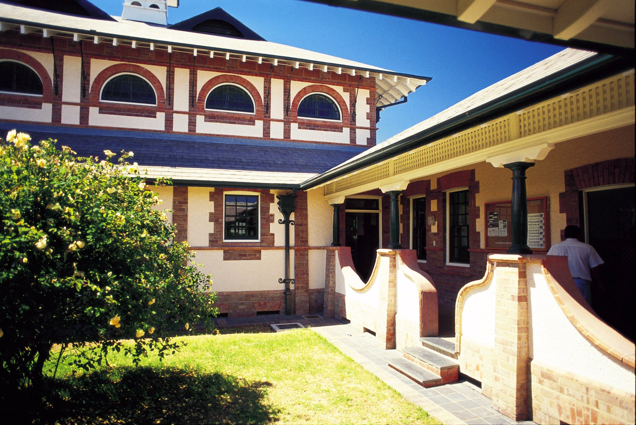 Bourke Town Trail - Accommodation VIC