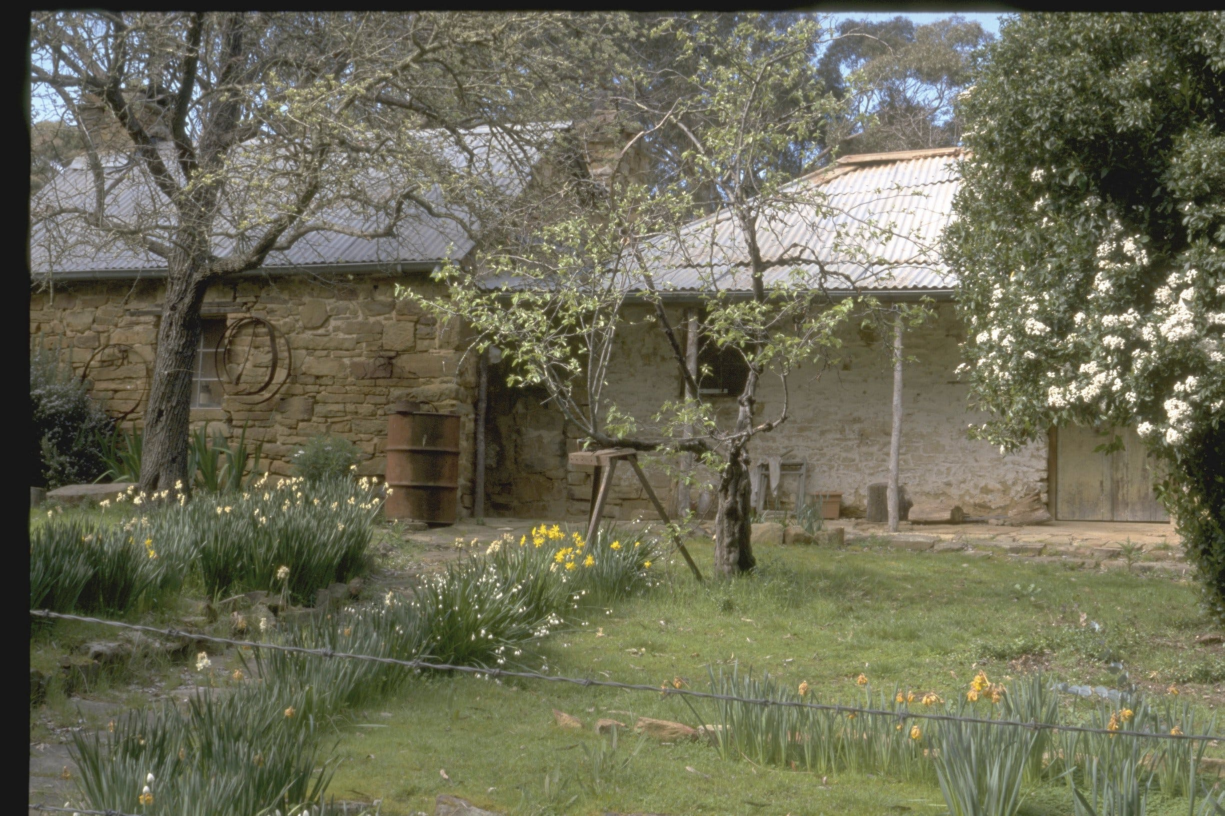 Castlemaine Diggings National Heritage Park - Accommodation VIC