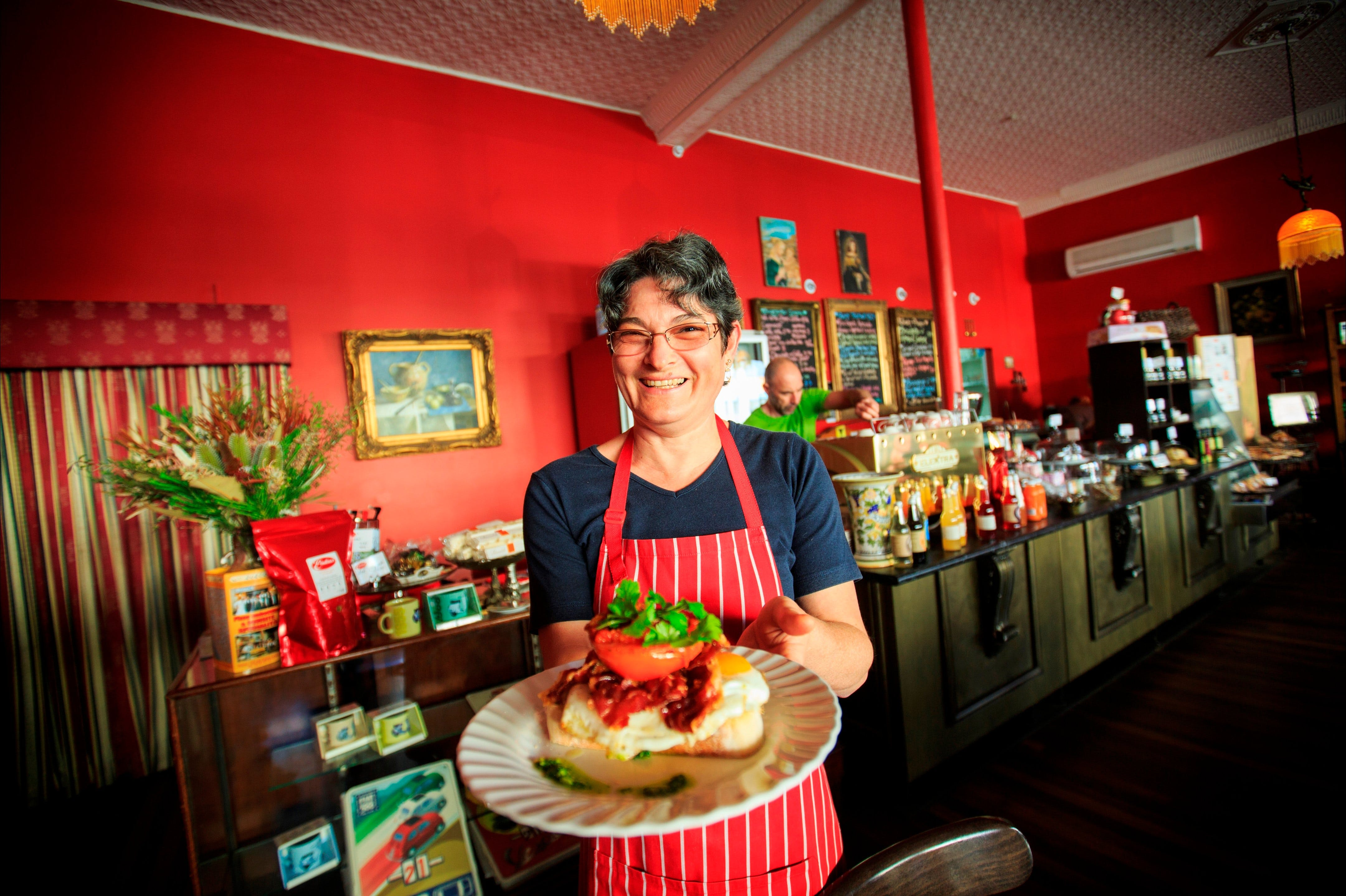 Gympie Region Food Trail - Accommodation VIC
