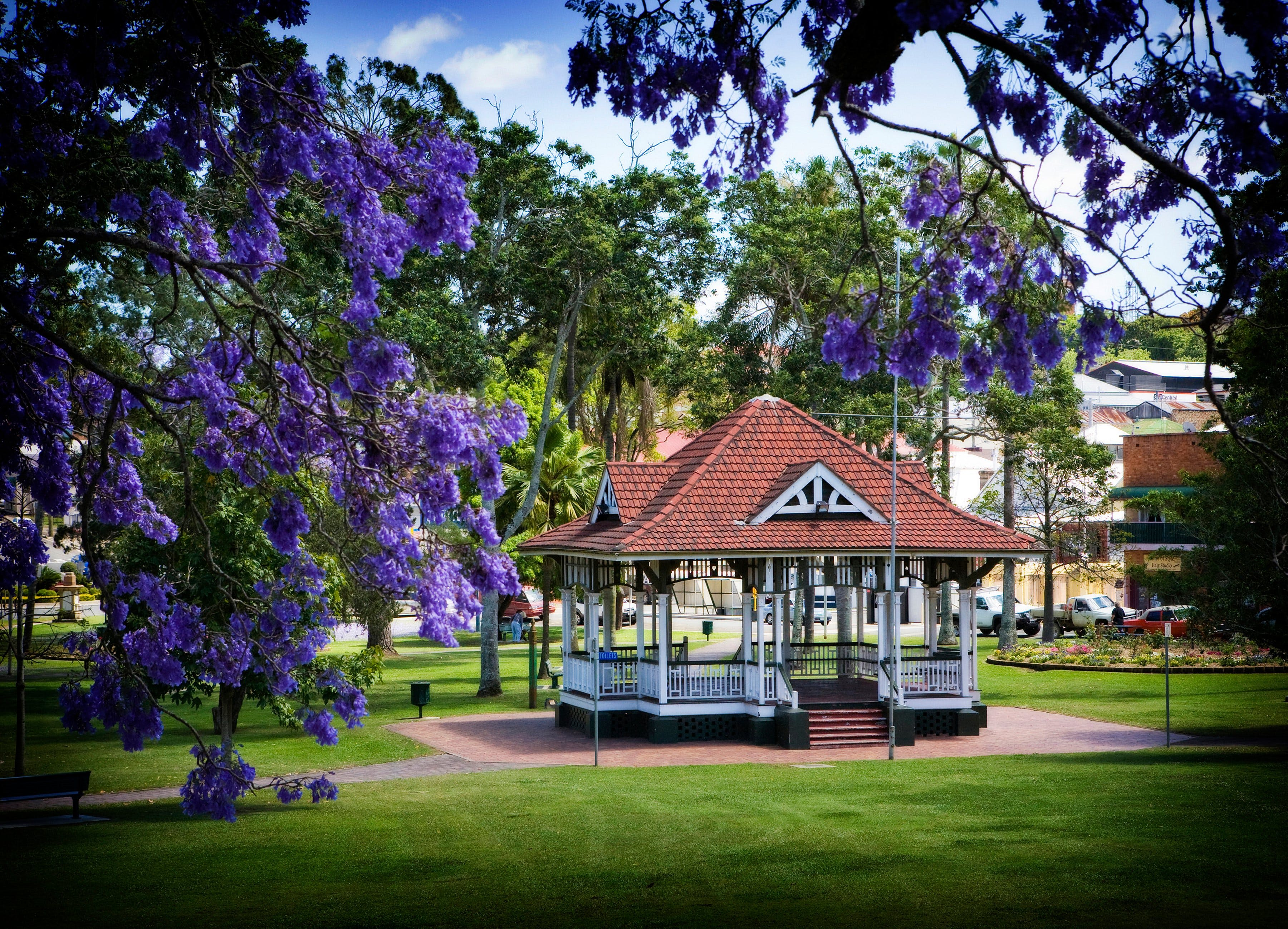 Gympie City Tourist Drive - Accommodation VIC