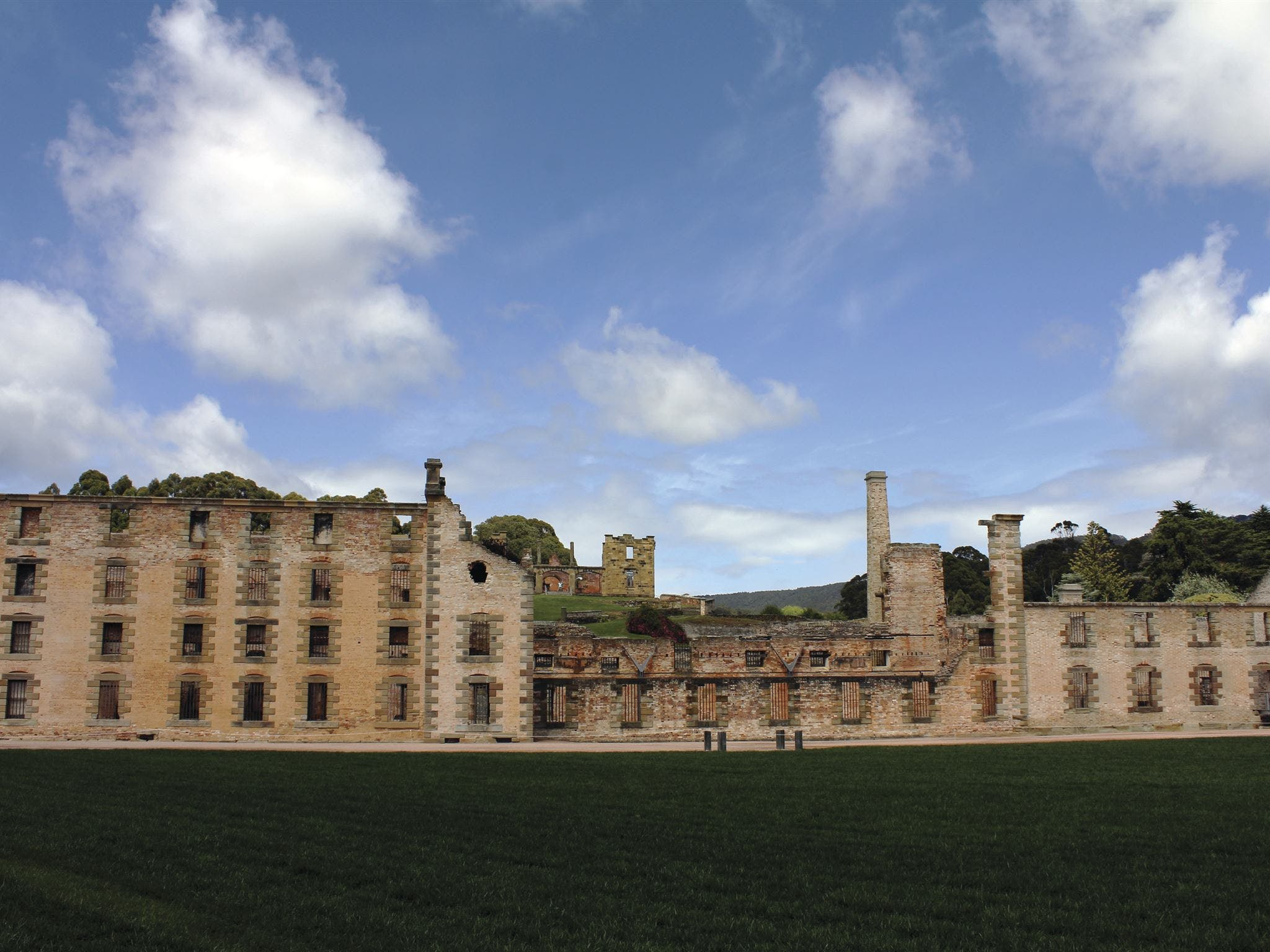 Port Arthur - Accommodation VIC