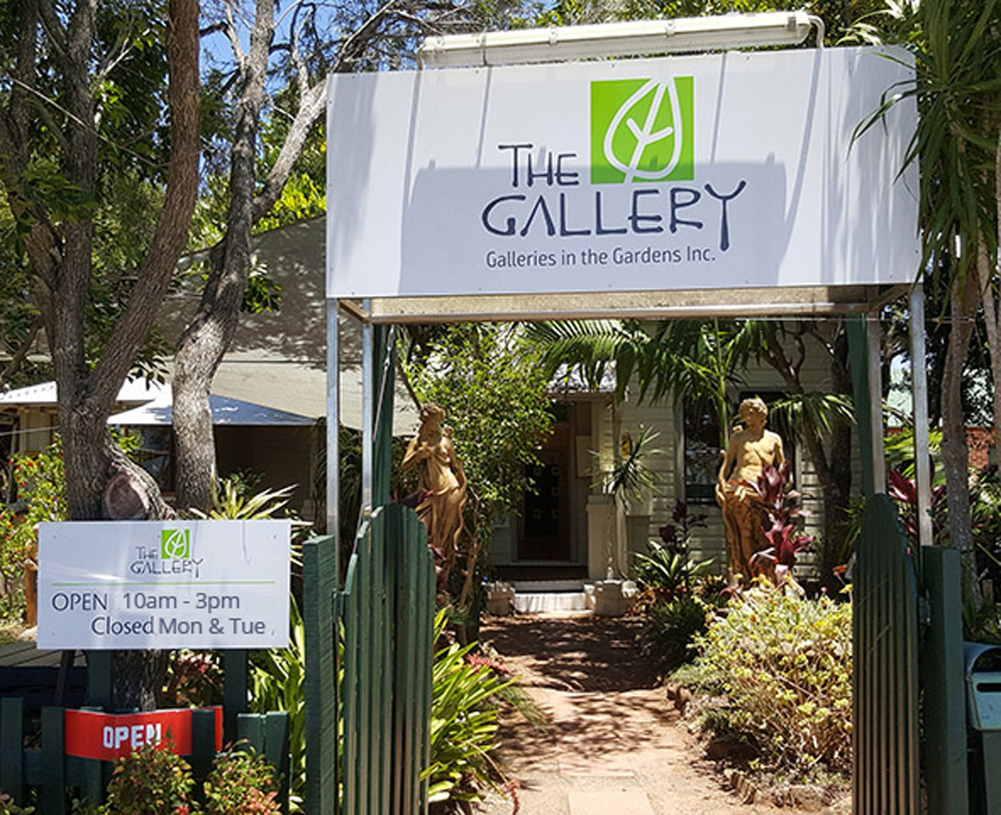 The Gallery - Accommodation VIC