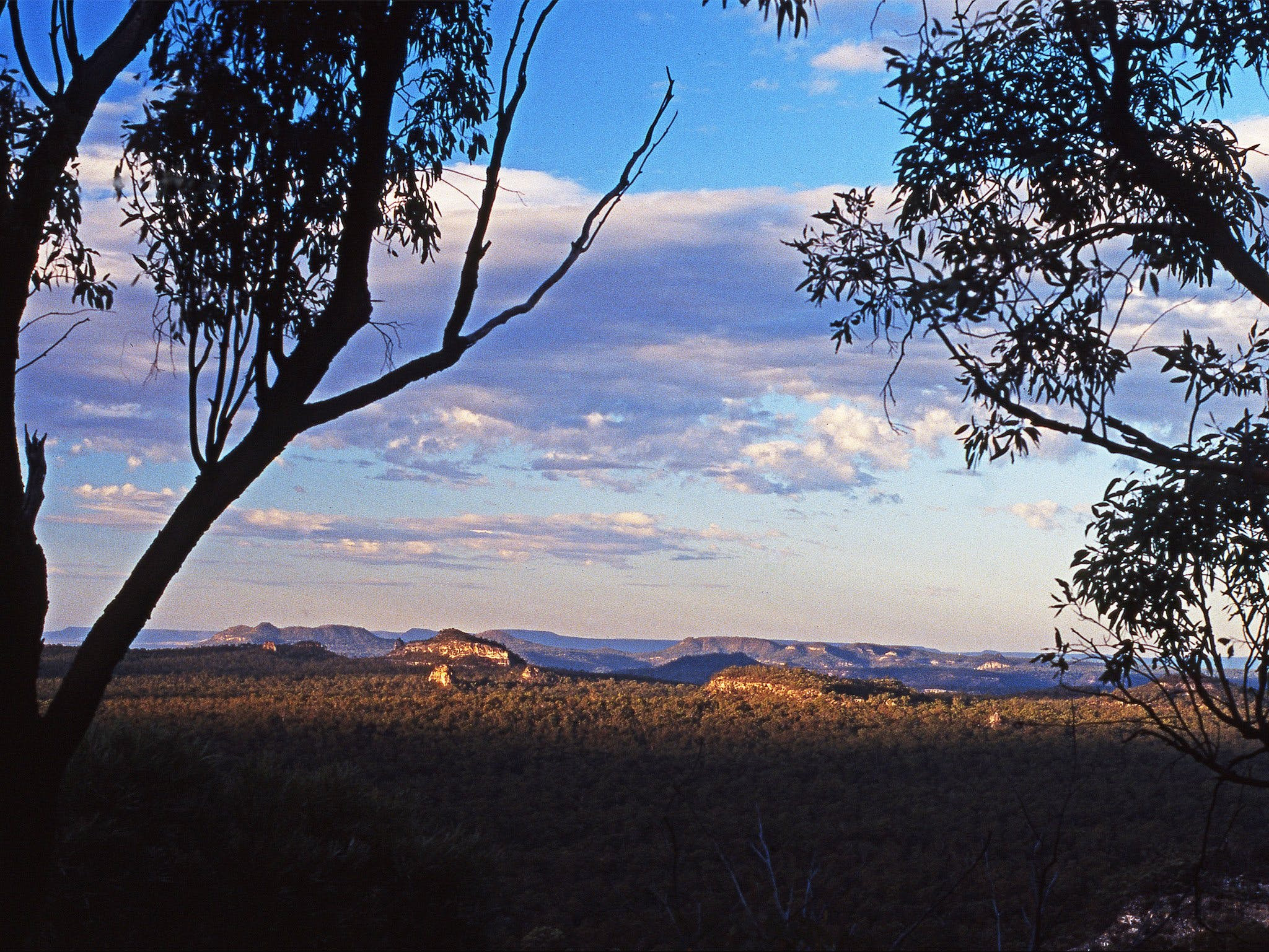Ka Ka Mundi Carnarvon National Park - Accommodation VIC