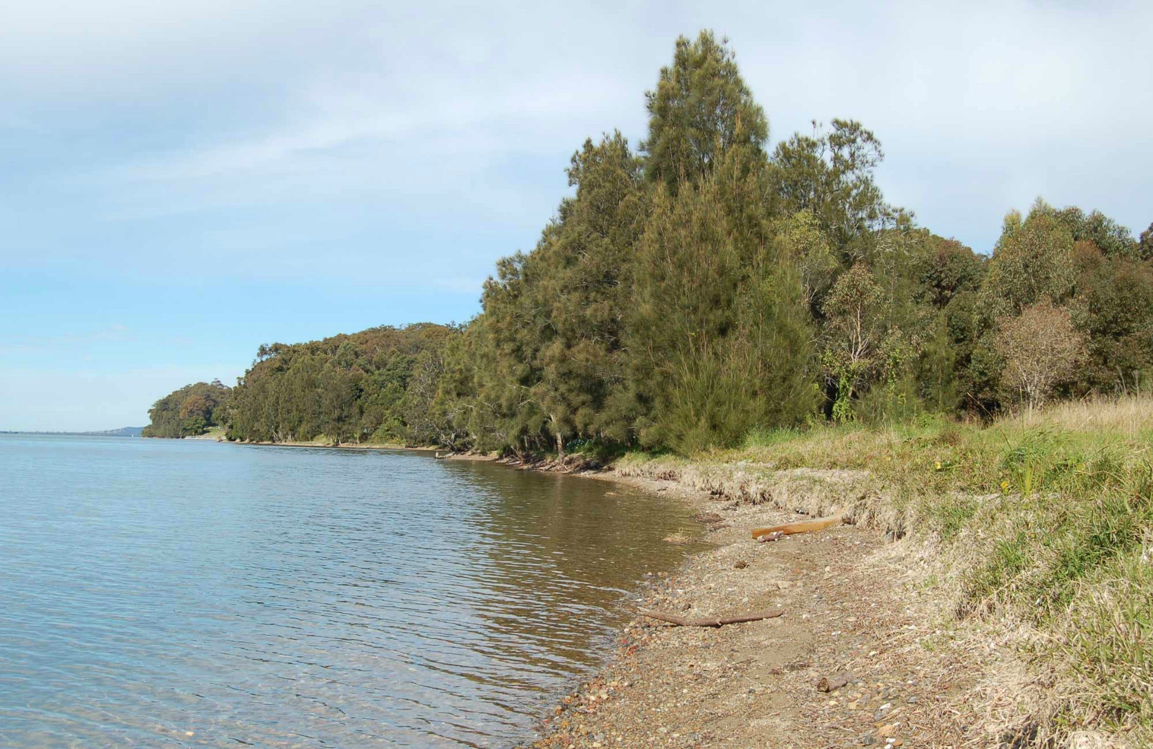 Lake Macquarie State Conservation Area - Accommodation VIC