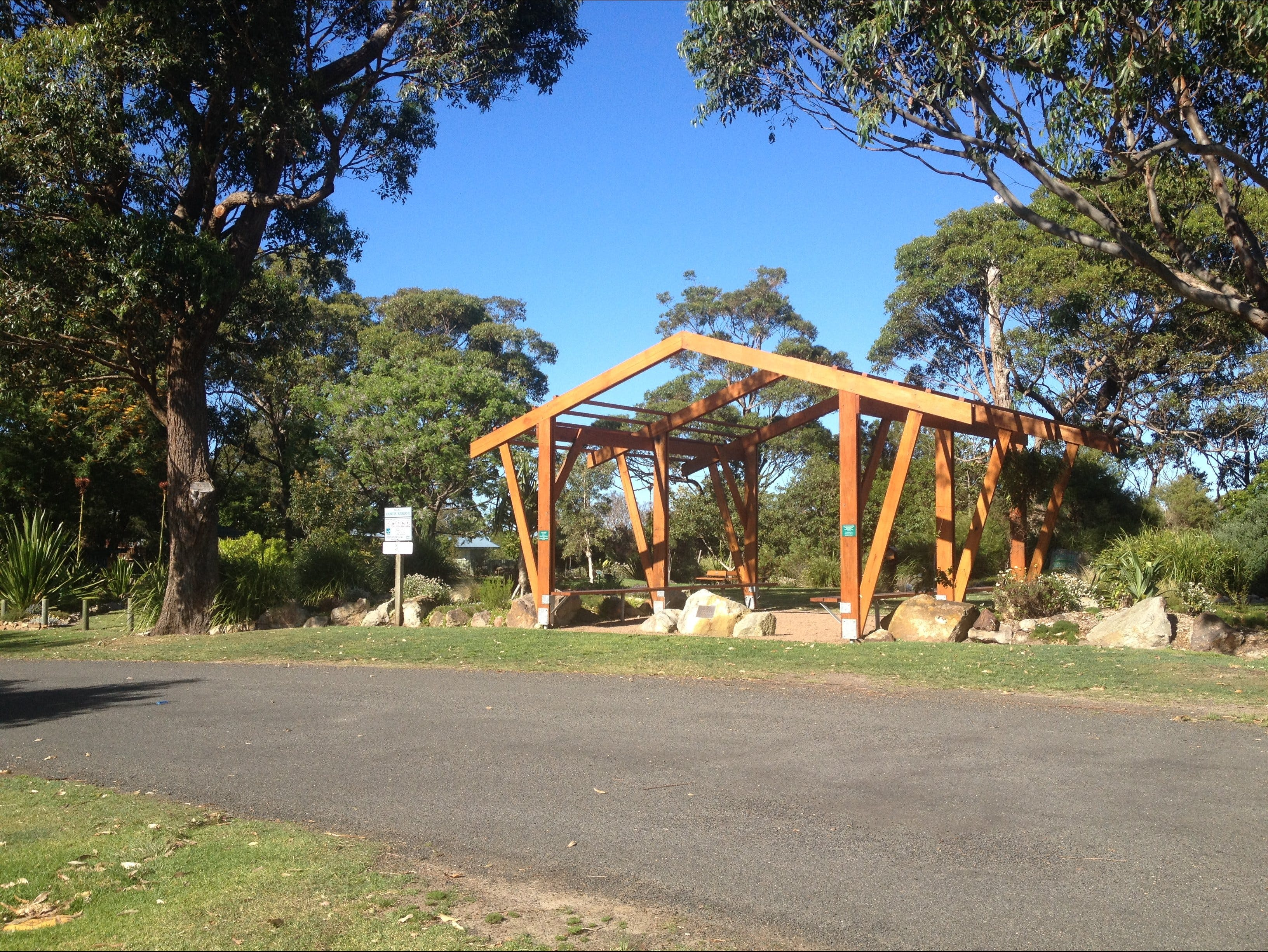 Shoalhaven Heads Native Botanic Garden - Accommodation VIC