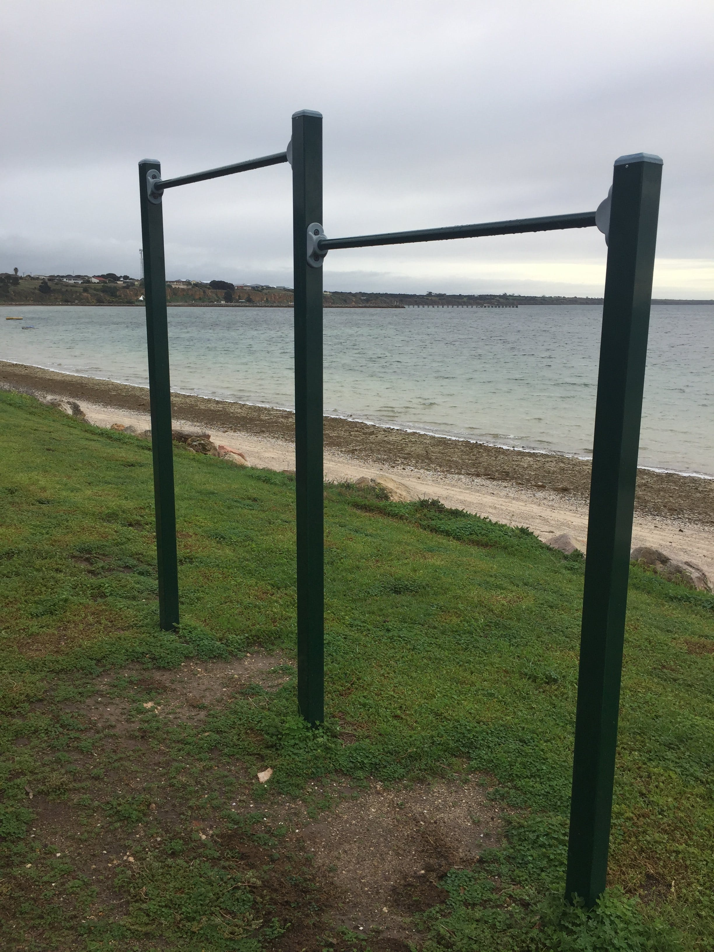 Stansbury Fitness Trail - Accommodation VIC