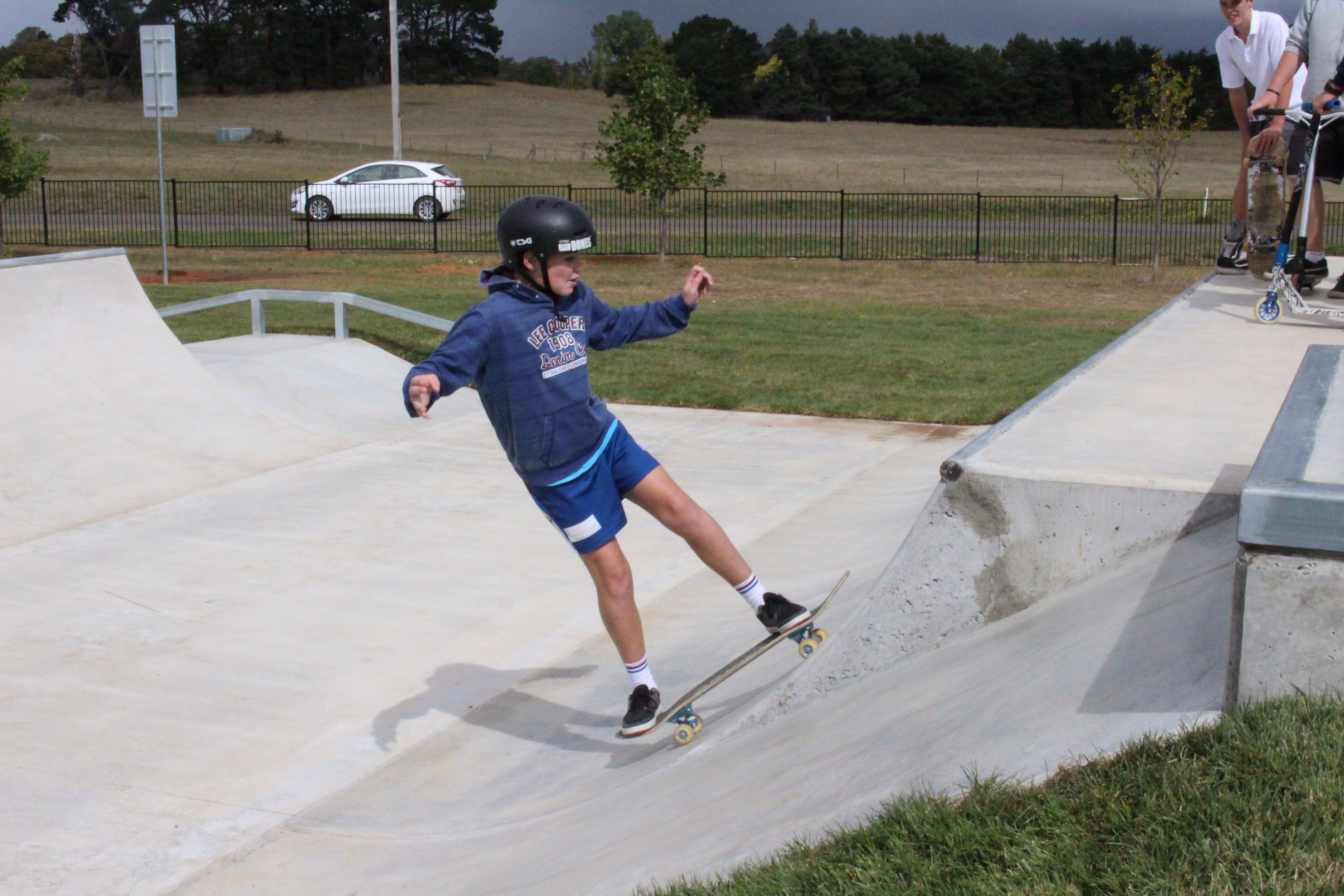 Crookwell Skate Park - Accommodation VIC