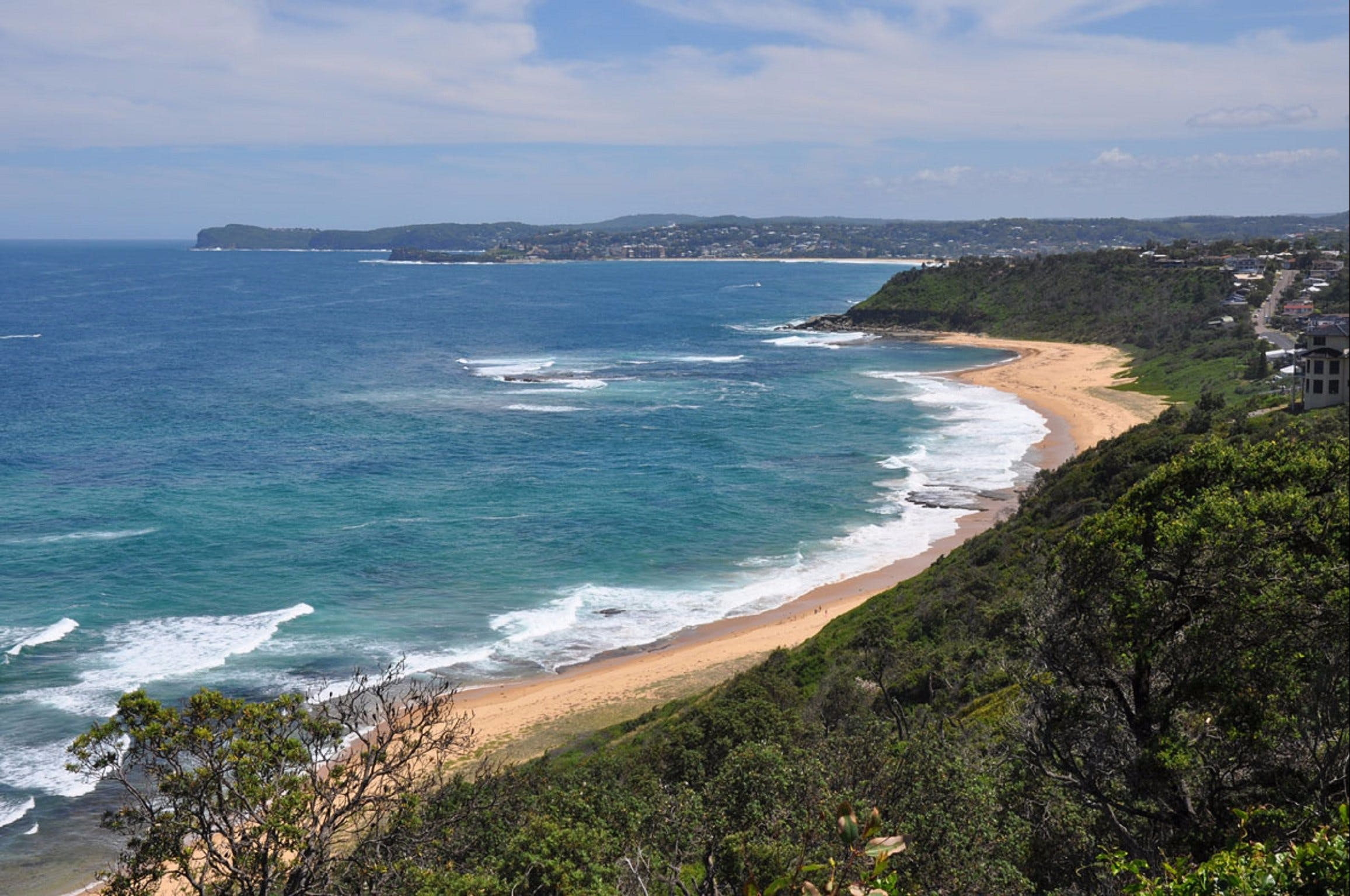 Forresters Beach - Accommodation VIC