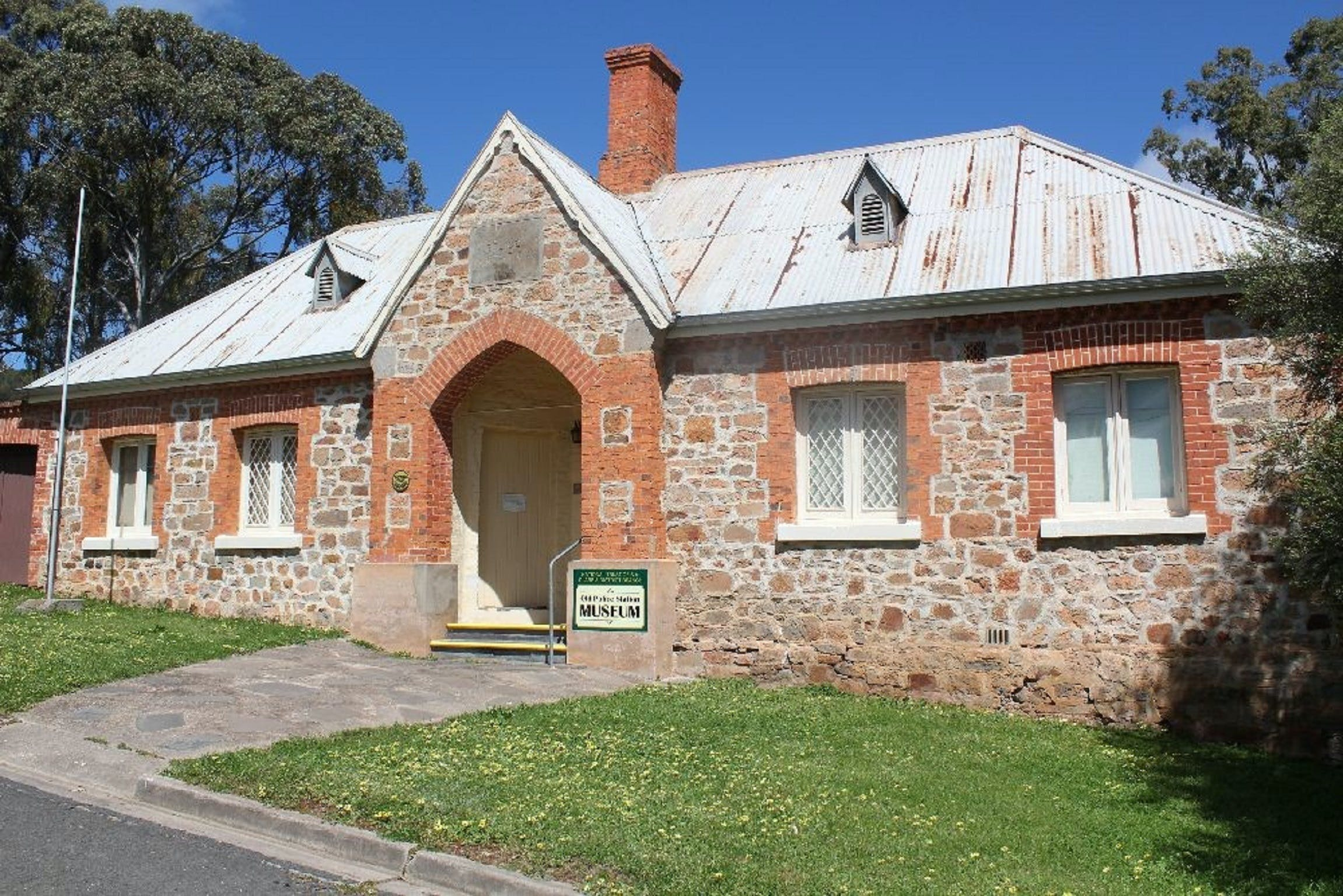 National Trust South Autralia Clare Branch Museum - Accommodation VIC