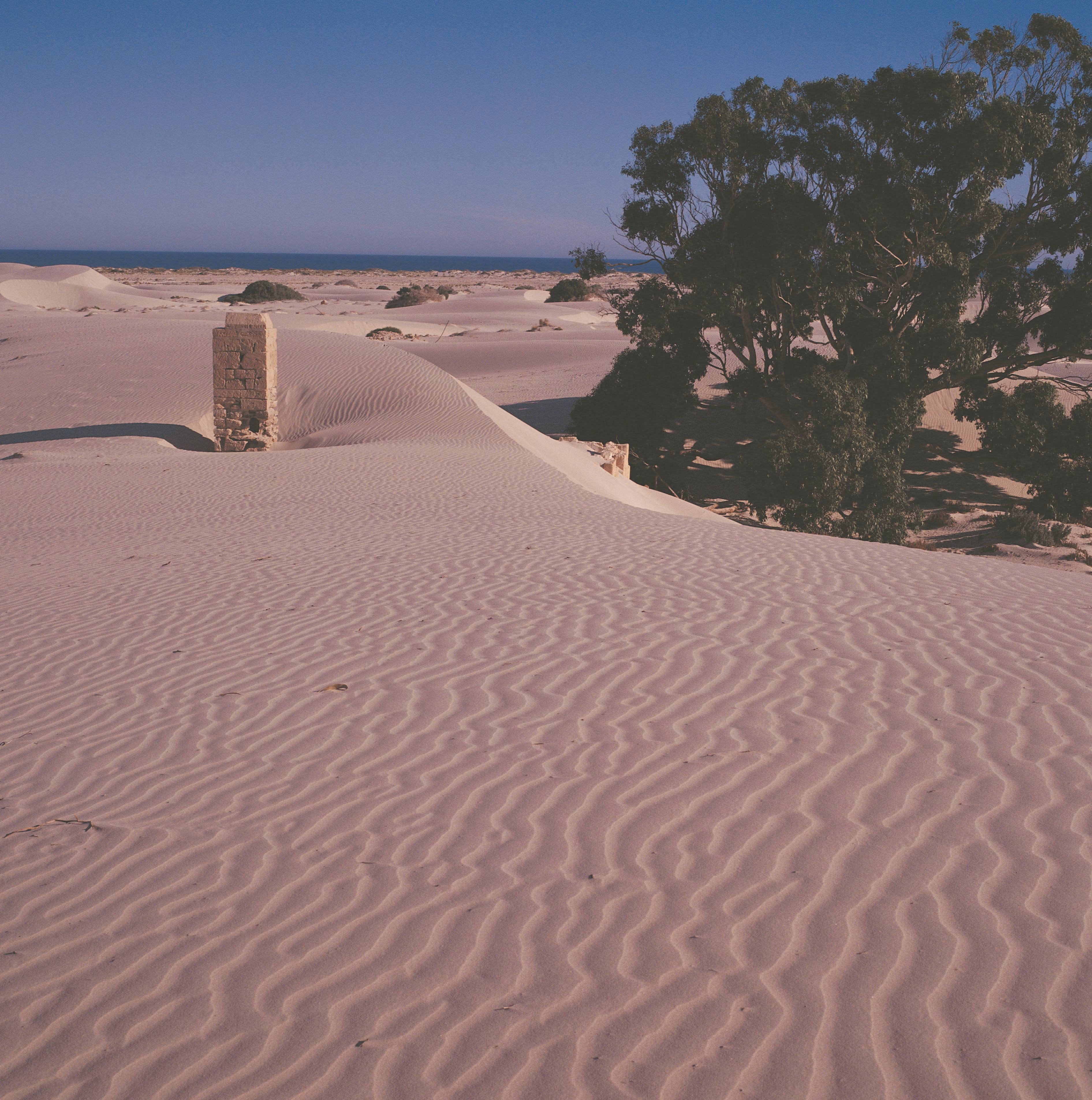 Nullarbor Plain - Accommodation VIC
