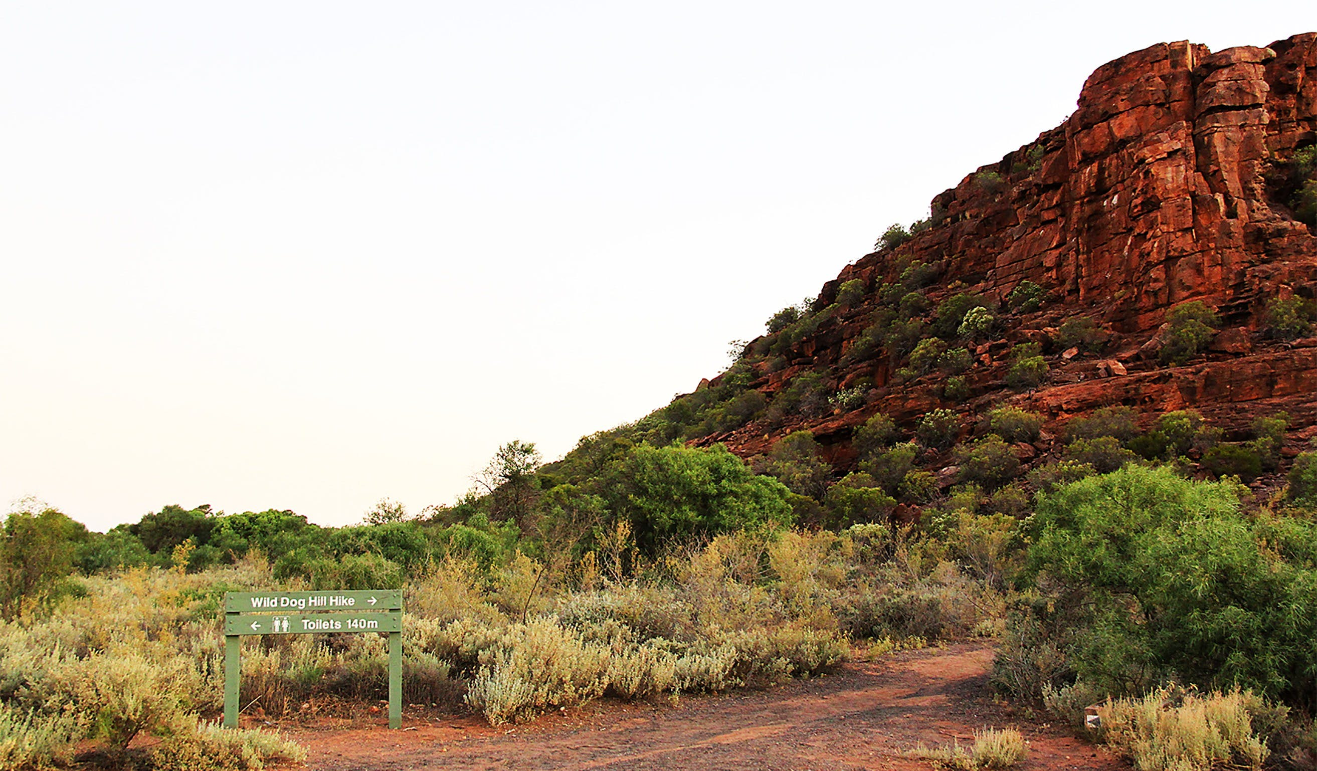 Whyalla Conservation Park - Accommodation VIC
