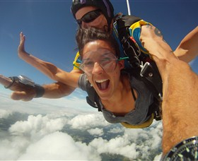 Gold Coast Skydive - Accommodation VIC