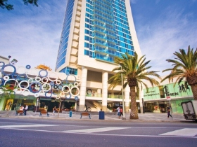The High Street Surfers Paradise - Accommodation VIC