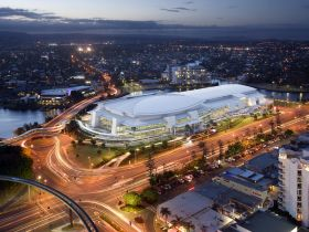 Gold Coast Convention and Exhibition Centre - Accommodation VIC