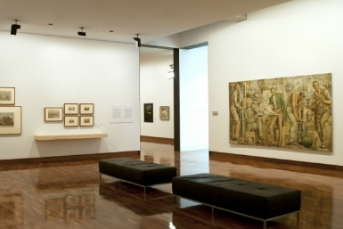 The Ian Potter Museum of Art - Accommodation VIC