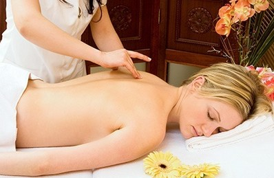 Holistic Spa  Relaxation - Accommodation VIC