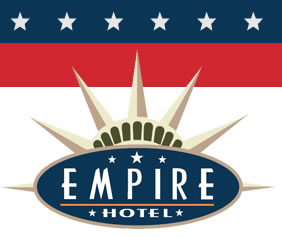 Empire Hotel - Accommodation VIC