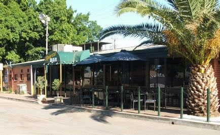 Gepps Cross Hotel - Accommodation VIC