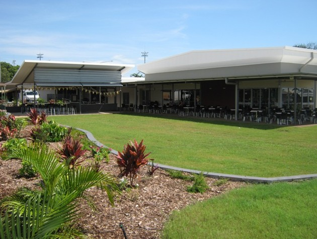 Tracy Village Social and Sports Club - Accommodation VIC
