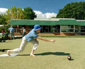 Canberra City Bowling Club - Accommodation VIC