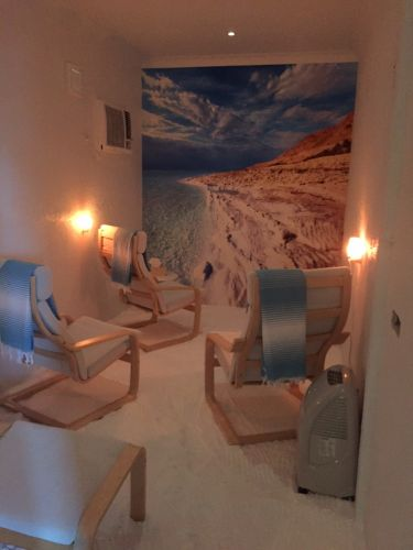 Salty Kisses Natural Therapy Centre - Accommodation VIC
