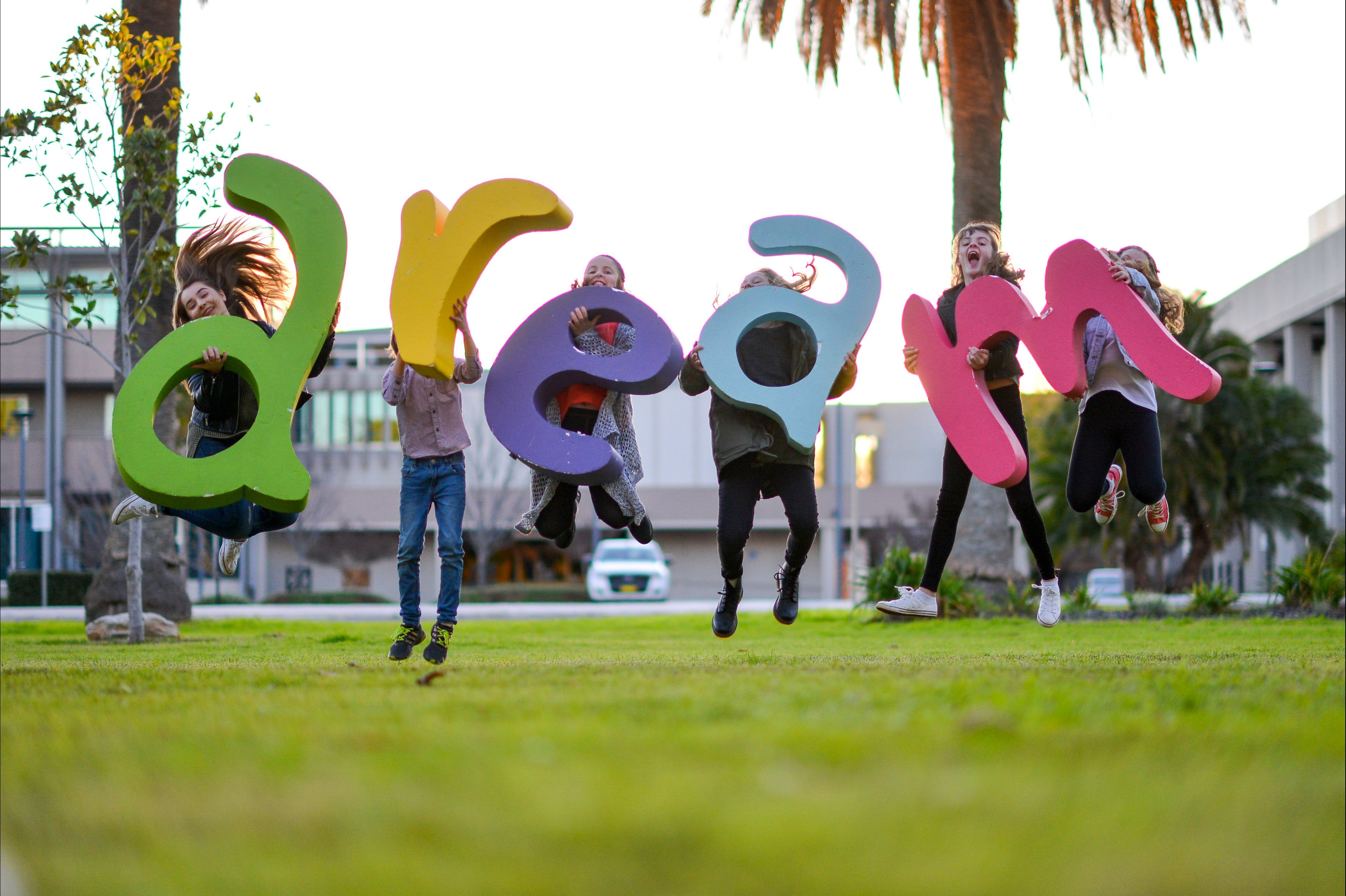 Macquarie Credit Union DREAM Festival - Accommodation VIC