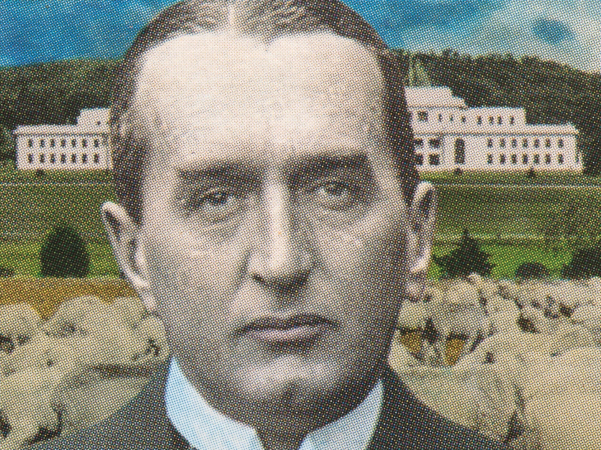 onetoeight Australias first prime ministers - Accommodation VIC