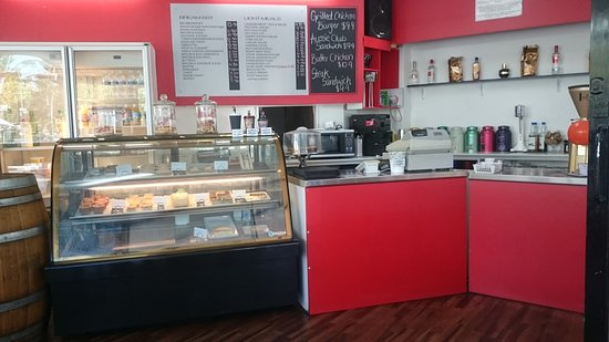 Latte on Hutt - Accommodation VIC