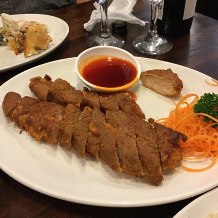 Thuan An Restaurant - Accommodation VIC