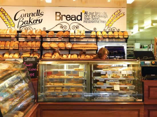 Connells Bakery - Accommodation VIC