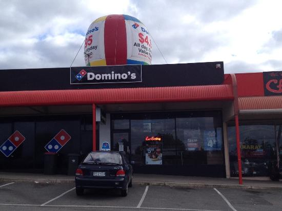 Domino's Pizza - Accommodation VIC