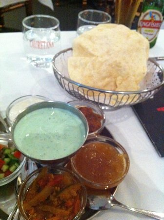 Surjit's Indian Restaurant - Accommodation VIC