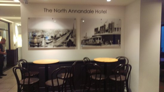 North Annandale Hotel - Accommodation VIC