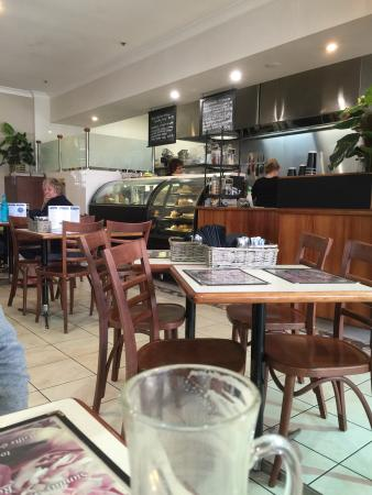 Boulevarde Seven Cafe and Gifts  Fragrances - Accommodation VIC
