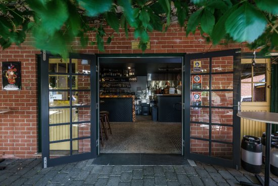 Vine And Tap - Accommodation VIC