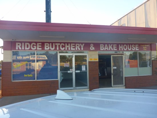 Ridge Bakehouse - Accommodation VIC