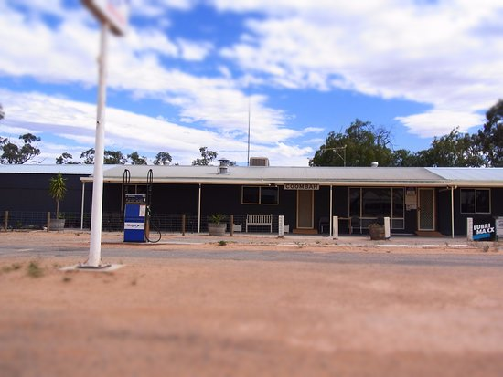 Coombah Roadhouse - Accommodation VIC