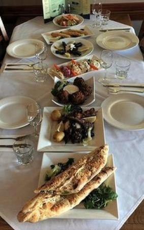Turkish Pide House - Accommodation VIC