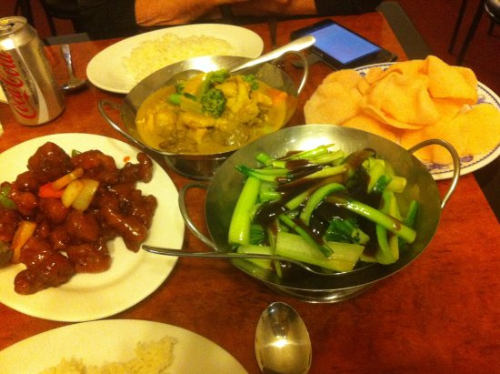 Bassendean Oriental Restaurant - Accommodation VIC