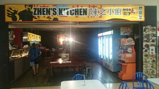 Zhen's Kitchen - Accommodation VIC