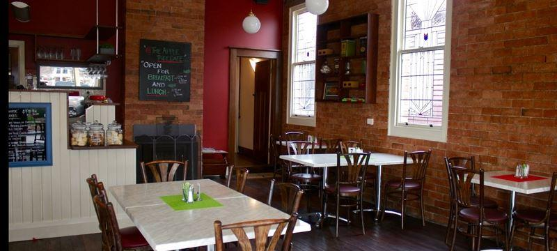 The Apple Tree Cafe - Accommodation VIC
