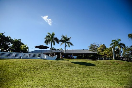 Tallai Country Golf Club - Accommodation VIC