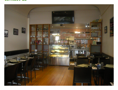 Essence Cafe on the Boulevard - Accommodation VIC