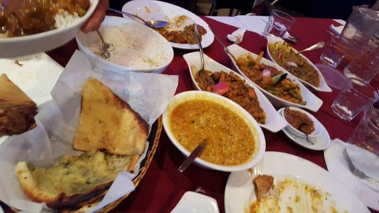 Krish Indian Cuisine - Accommodation VIC