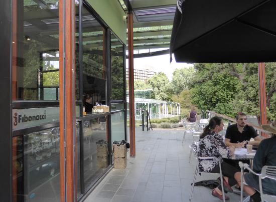 Cafe Fibonacci - Accommodation VIC
