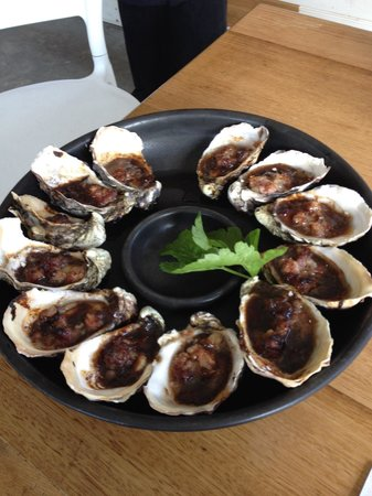 Get Shucked Oyster - Accommodation VIC