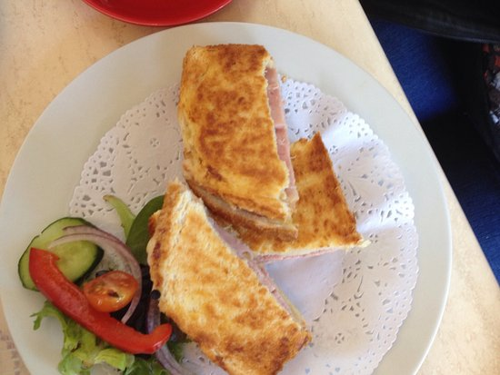 Pancake and Crepe Shop - Accommodation VIC