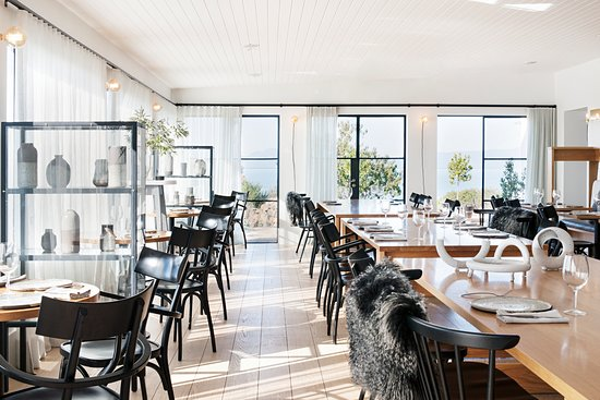 Piermont Homestead Restaurant - Accommodation VIC