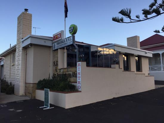 Swansea RSL Bistro - Accommodation VIC